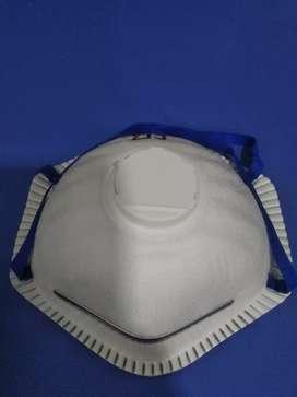 Star safe face mask