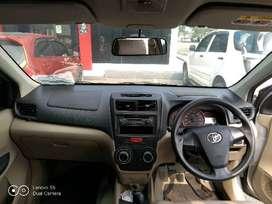 Toyota Avanza E MT 2014