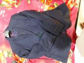 Van hussian Suit