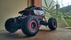 RC Car -  4X4 AWD System Rock Crawler For Sale