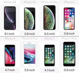 APPLE i.PHONES in lowest price with CoD. Whatsapp me for more details