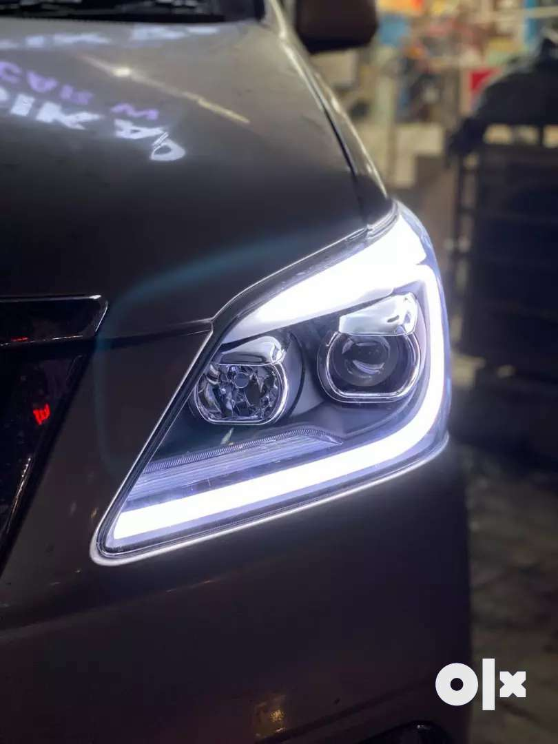 Innova headlight matrix indicators  (new) 0