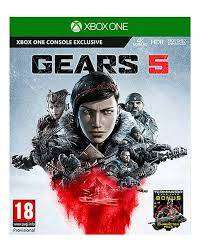 game xbox one ekslusif GEARS 5 murah