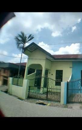 Rumah medan johor
