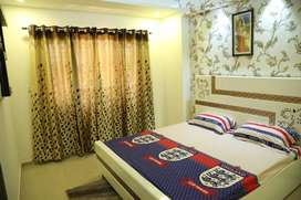 Krishna Residency, NH-91 - 2 BHK Apartment for Sale