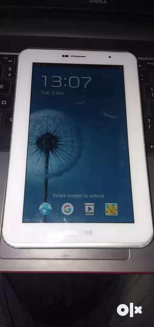 Samsung Galaxy Tab 2 0