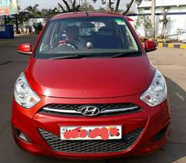 Hyundai I10 2012 Petrol Well Maintained