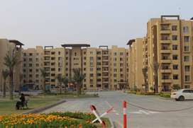 950sqf 2bed Apartment for sale in Bahria town karachi tower 1 2 3 15 1
