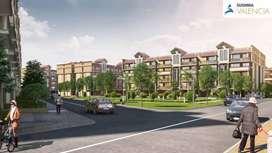 3 BHK luxury flat airport road mohali chandigarh zirakpur panchkula