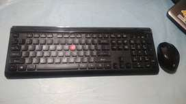 iBall Magical Duo 2 Wireless Keyboard & Mouse Combo