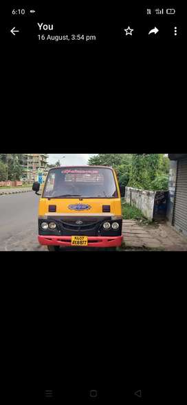 Nissan tipper good condition