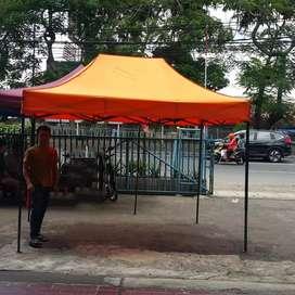 Tenda Lipat Matic Import Murah