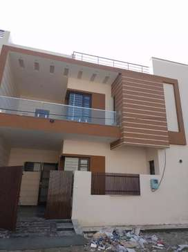 4 BHK KOTHI NEAR MODEL TOWN LOAN FACILITY'S AVAILABLE