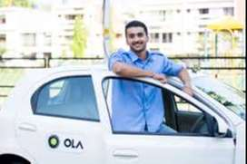 Need a Driver for Ola Uber