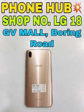 Vivo V11 Pro (6/64) Gold In Super Mint Condition Available Here