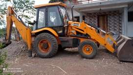 Jcb 3dx 2010 model sale 9,90000All documents clear