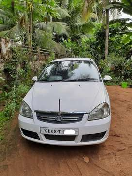 Tata Indica 2001 Diesel Good Condition