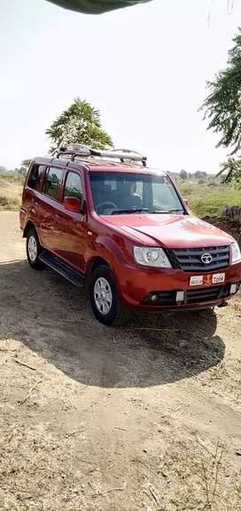 Tata Sumo Grande 2008 Diesel 20000 Km Driven