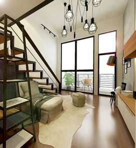 Apartemen dijual harga terbaik dan termurah #bintaro#, Jombang