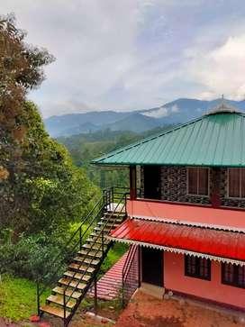 Cash / exchange.Munnar annachal 1 acre 68 cent.more call