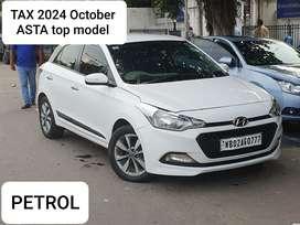 Hyundai Elite I20 i20 Asta 1.2 (O), 2014, Petrol