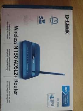 Link modem
