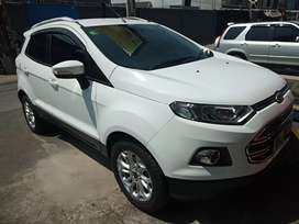 Ford Ecosport Titanium AT 2014 Istimewa