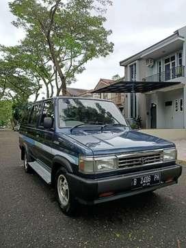Toyota Kijang Grand Extra 95 Long