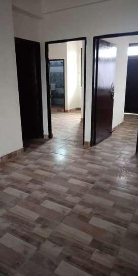 Duplex in a apartment