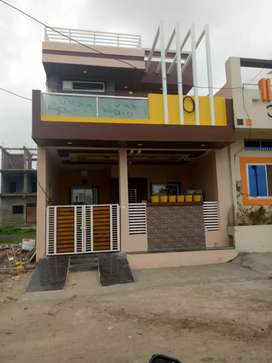 3 BHK independent newly constructed house for sale in good location