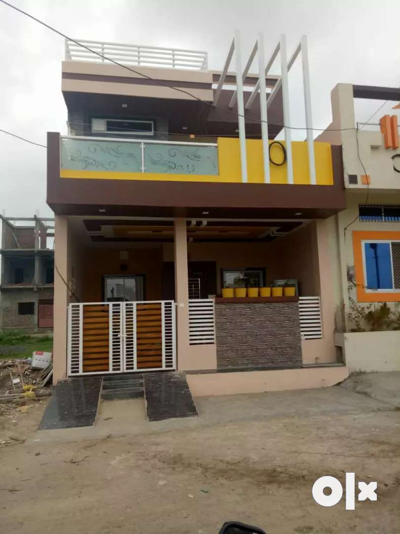 3 BHK independent newly constructed house for sale in good location 0