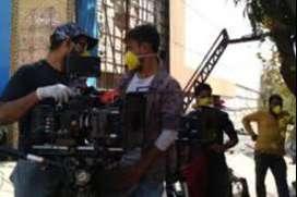 SPOT BOY HELPER FILM INDUSTRY MUMBAI