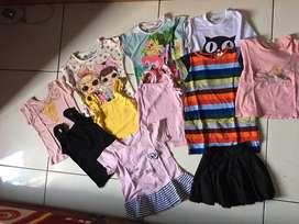 baju anak 2-3th