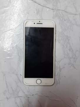Good condition iphone 7 32gb Rose gold