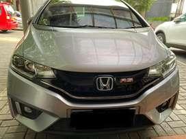 Honda Jazz RS CVT 1.5 GK5