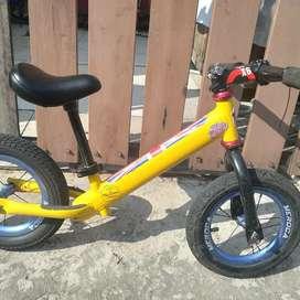 Pushbike / balance bike