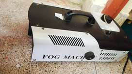 Fog Machine For rent