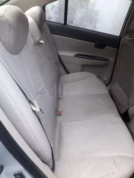 Hyundai Verna 2011 Petrol Well Maintained