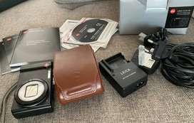 Dijual Leica vlux 30, v lux 30