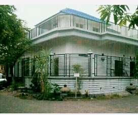 CRAZY PRICE!!! Sewa/Jual Rumah 2 Lantai Sidokare Asri Blok: U - 7, Sda
