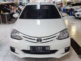 Kilometer 51 rb Toyota Etios Valco 1.2 G Manual / Mt 2013 #etios putih