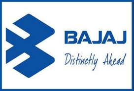 Hiring In Full Time Job In Bajaj Motors Anyone Can Apply