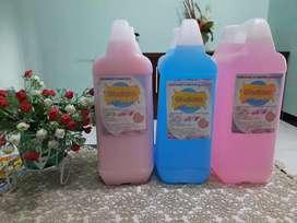 Pewangi / parfum laundry