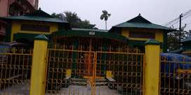 Kakali bhavan