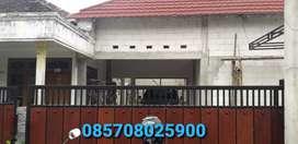Rumah proses pembangunan