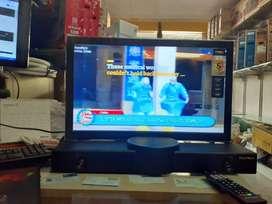Led Tv POLYTRON 24Inc Soundbar (Gratis ongkir dan bayar ditempat)