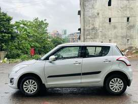 Maruti Suzuki Swift VVT VXI, 2015, Petrol