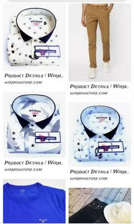 Product selling