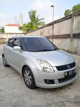 Swift 2010 Matic