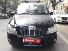 Mahindra Xylo 2009-2011 E8 BS IV, 2009, Diesel